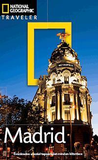 MADRID - NATGEO TRAVELLER