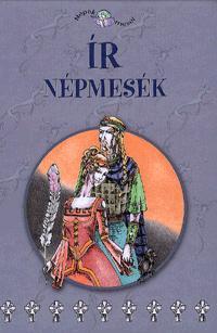 ÍR NÉPMESÉK - NÉPEK MESÉI 12.