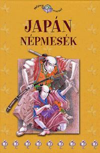 JAPÁN NÉPMESÉK - NÉPEK MESÉI 14.