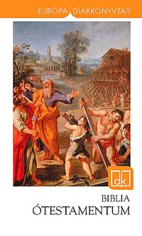BIBLIA - ÓTESTAMENTUM - EDK (ÚJ!)