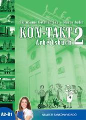 KON-TAKT 2. - A2-B1 ARBEITSBUCH