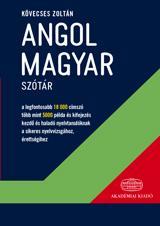 ANGOL-MAGYAR- MAGYAR-ANGOL KÉZISZÓTÁR-CSOMAG