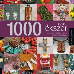 1000 EGYEDI ÉKSZER