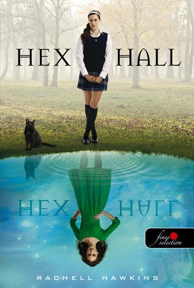 HEX HALL - KÖTÖTT