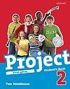 PROJECT THIRD EDITION 2. - STUDENT'S BOOK