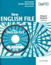 NEW ENGLISH FILE - ADVANCED WORKBOOK WITH KEY - CD-ROMMAL
