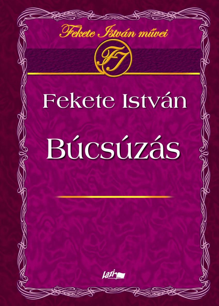 BÚCSÚZÁS