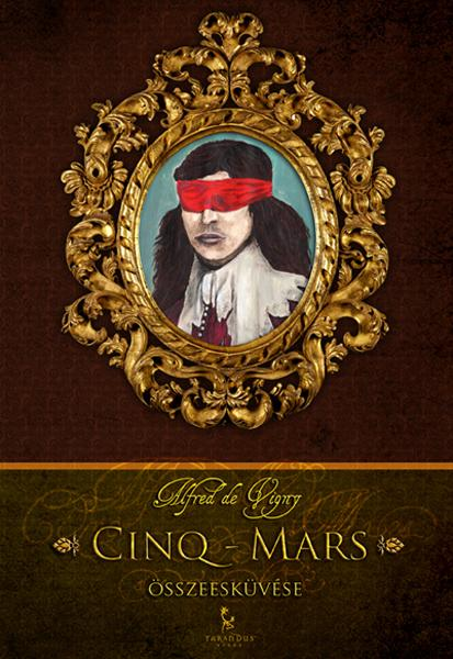 Cinq-Mars összeesküvése