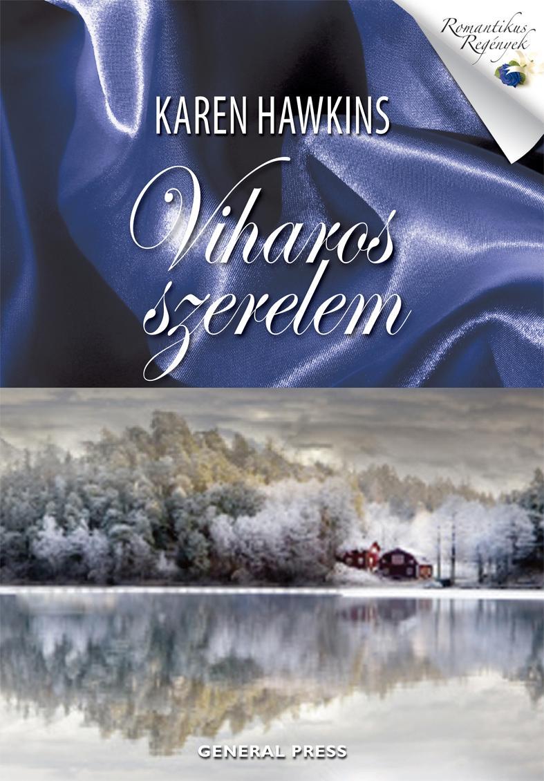 VIHAROS SZERELEM -
