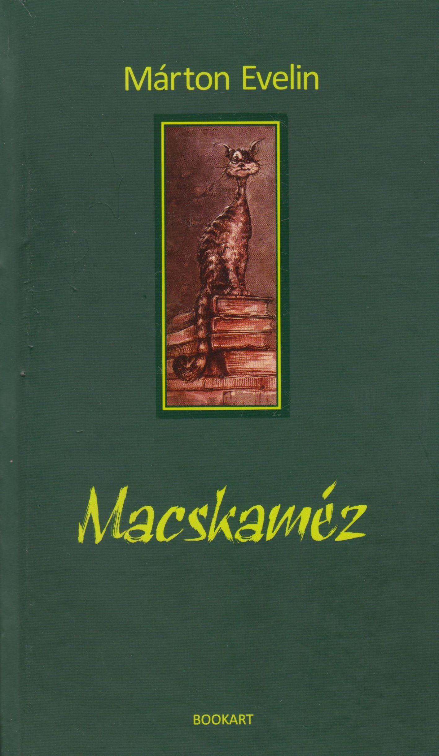 MACSKAMÉZ
