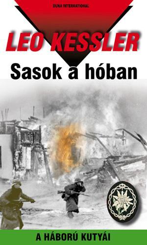 SASOK A HÓBAN - A HÁBORÚ KUTYÁI 18.
