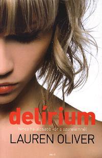 DELÍRIUM