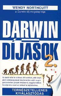 DARWIN-DÍJASOK 2. - TERMÉSZETELLENES KIVÁLASZTÓDÁS