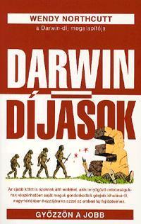 DARWIN-DÍJASOK 3. - GYÕZZÖN A JOBB (ÚJ!)