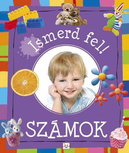 ISMERD FEL! - SZÁMOK