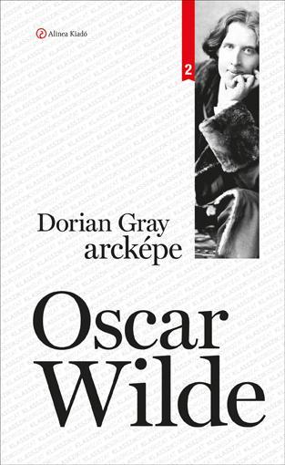 DORIAN GRAY ARCKÉPE (KLASSZIK SOROZAT 2.)