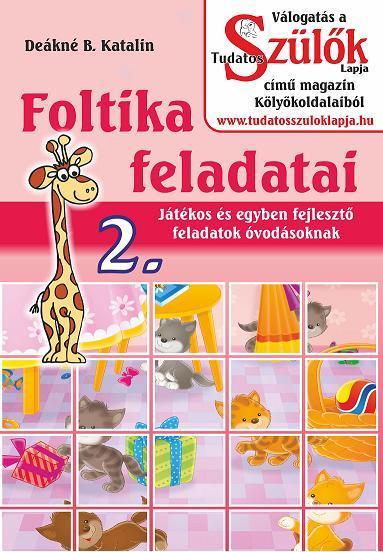 FOLTIKA FELADATAI 2.
