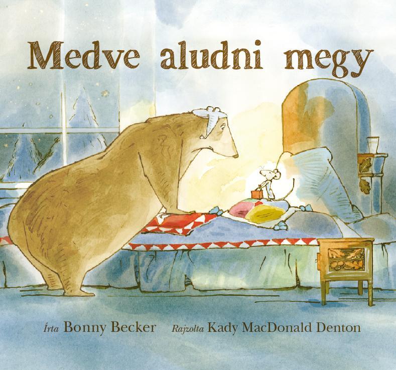 MEDVE ALUDNI MEGY