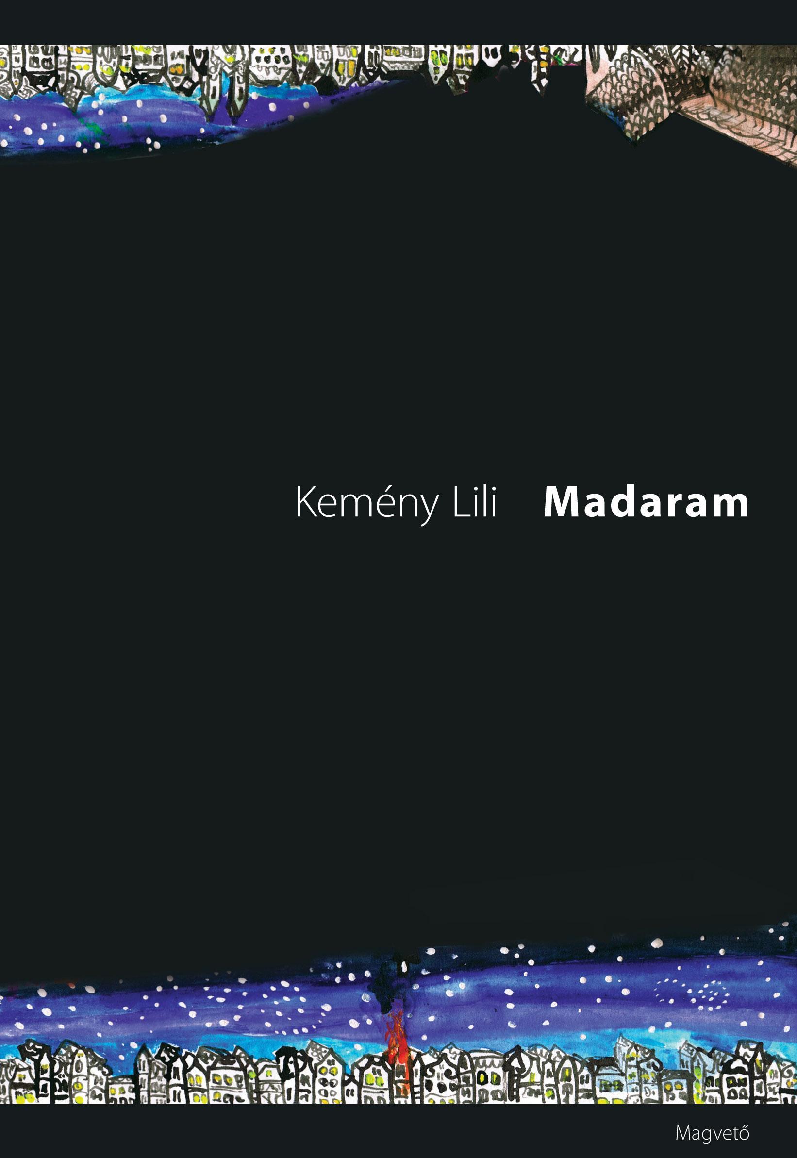 MADARAM