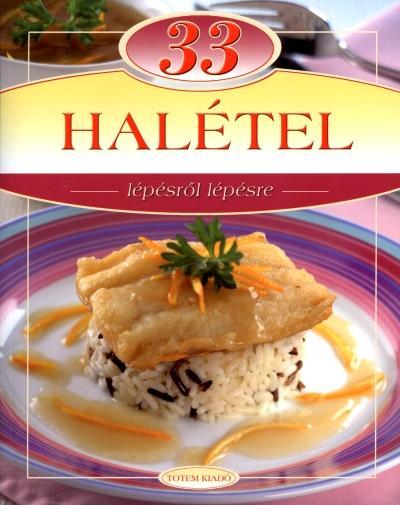 33 HALÉTEL - LÉPÉSRÕL LÉPÉSRE