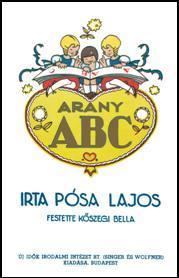 ARANY ABC (REPRINT KIADÁS)