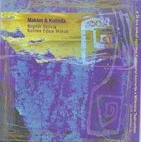 MAKÁM & KOLINDA: 30. - CD