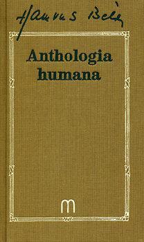 ANTHOLOGIA HUMANA - 1. -