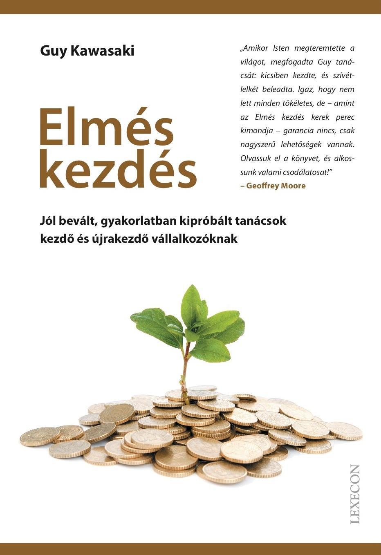 ELMÉS KEZDÉS