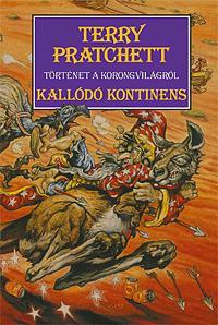 KALLÓDÓ KONTINENS