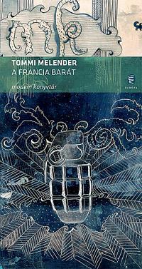 A FRANCIA BARÁT - MODERN KÖNYVTÁR