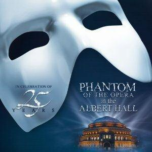 THE PHANTOM OF THE OPERA - 2 CD -