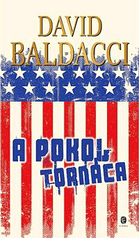 BALDACCI, DAVID - A POKOL TORNÁCA