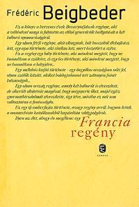FRANCIA REGÉNY