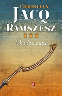RAMSZESZ III. - A KADESI CSATA