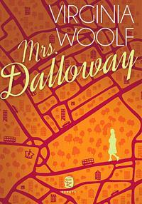 MRS. DALLOWAY (ÚJ!!)