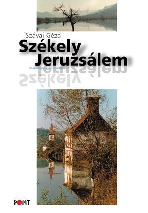 SZÉKELY JERUZSÁLEM - 4. KIAD.