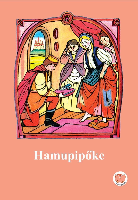HAMUPIPŐKE