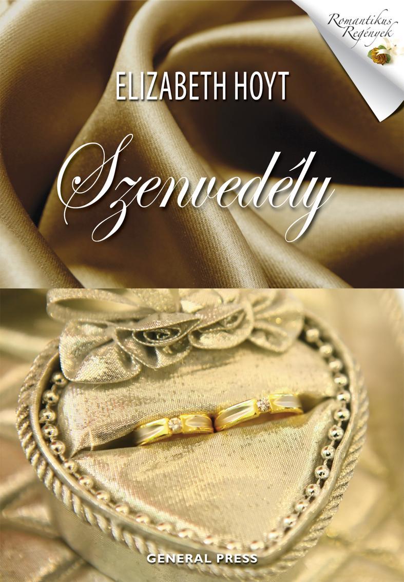 SZENVEDÉLY - Romantikus regényes