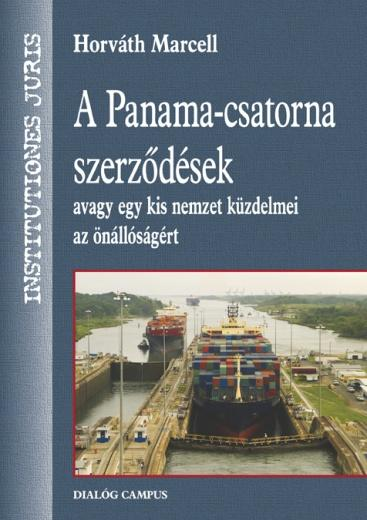 A PANAMA-CSATORNA SZERZÕDÉSEK