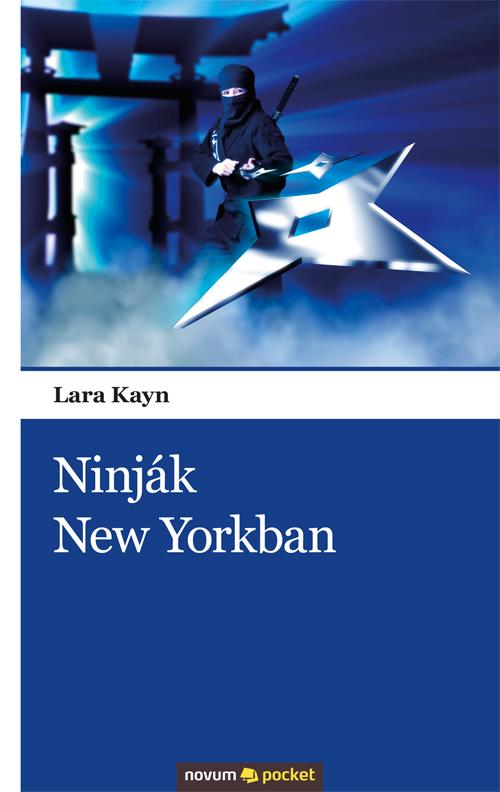 NINJÁK NEW YORKBAN