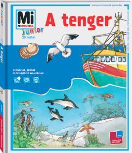 A TENGER - MI MICSODA JUNIOR 20.