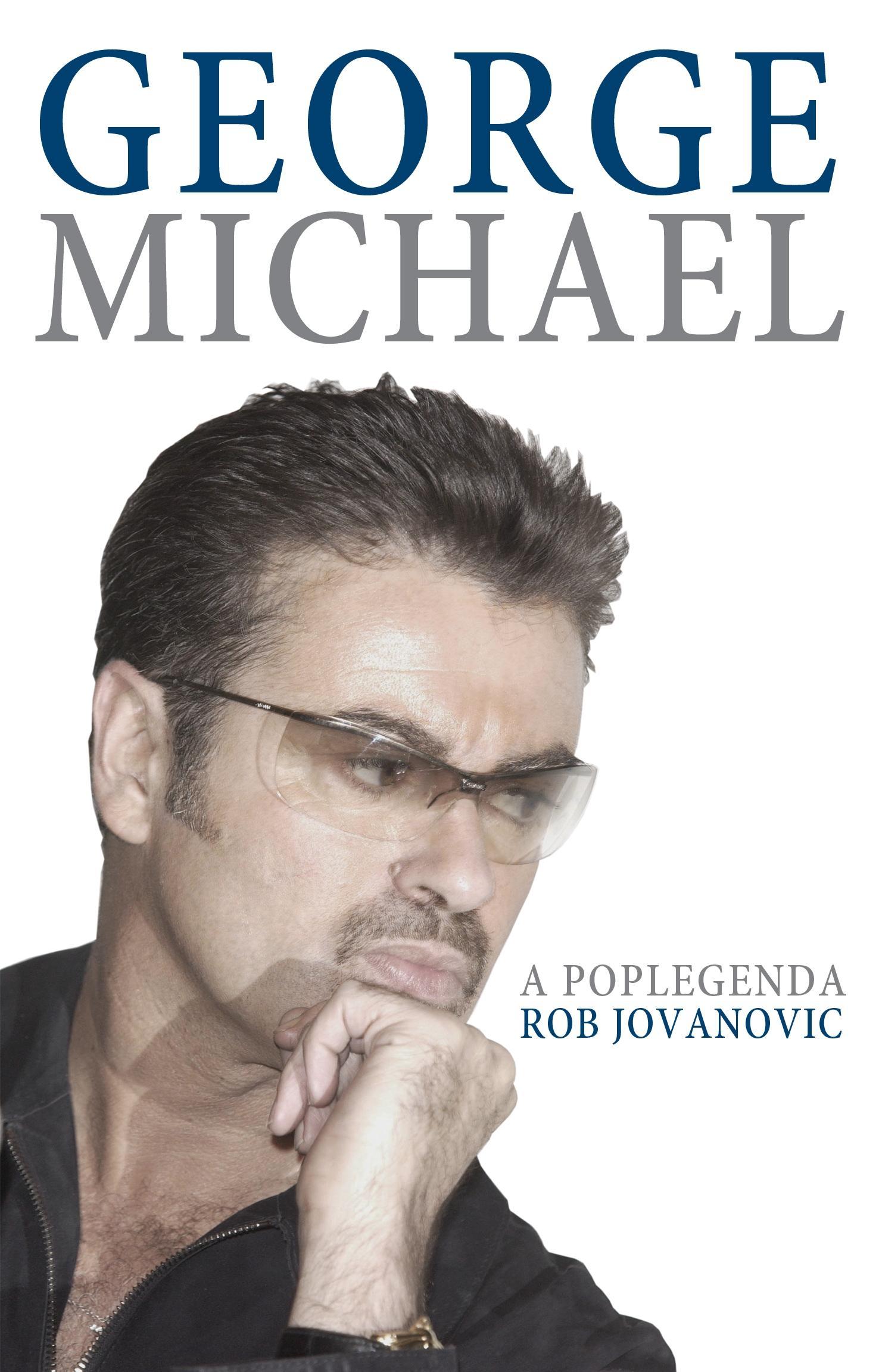 GEORGE MICHAEL - A POPLEGENDA
