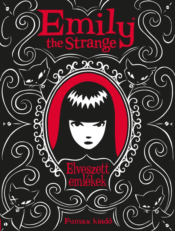 ELVESZETT EMLÉKEK - EMILY THE STRANGE