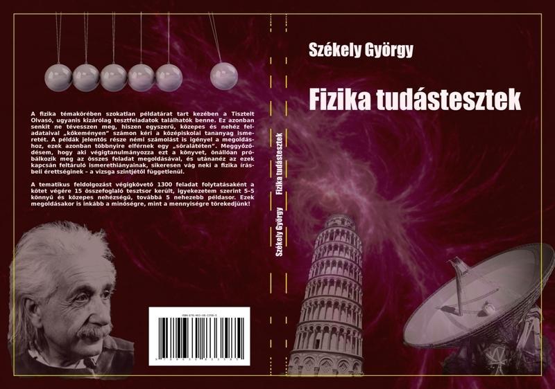 FIZIKA TUDÁSTESZTEK