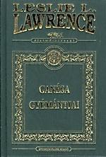 LAWRENCE, LESLIE L. - GANÉSA GYÉMÁNTJAI (DÍSZKÖTÉS)