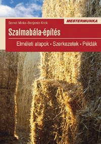SZALMABÁLA-ÉPÍTÉS