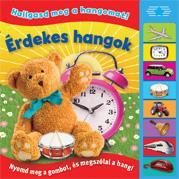 ÉRDEKES HANGOK - HALLGASD MEG A HANGOMAT!