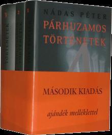 PÁRHUZAMOS TÖRTÉNETEK 1-3. (ÚJ!)