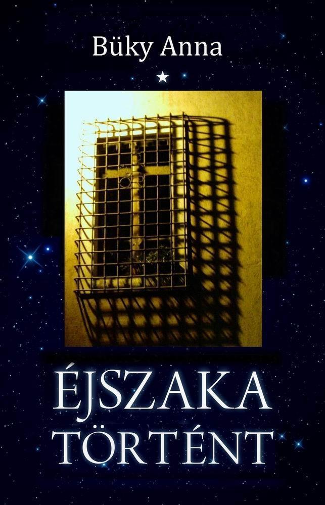 ÉJSZAKA TÖRTÉNT