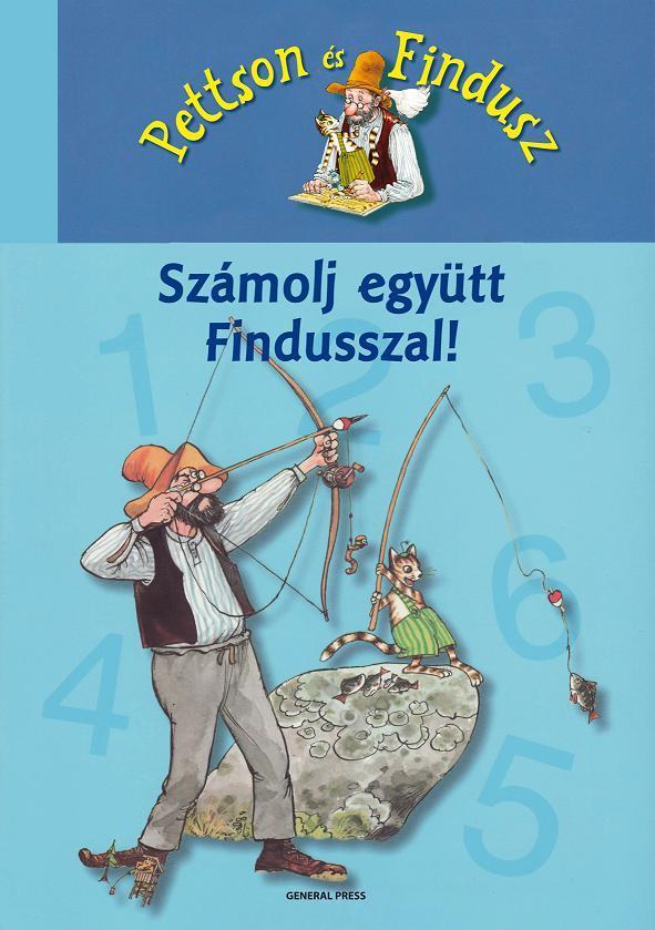 SZÁMOLJ EGYÜTT FINDUSSZAL! -